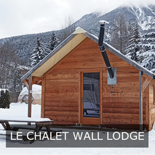 Locations Chalet